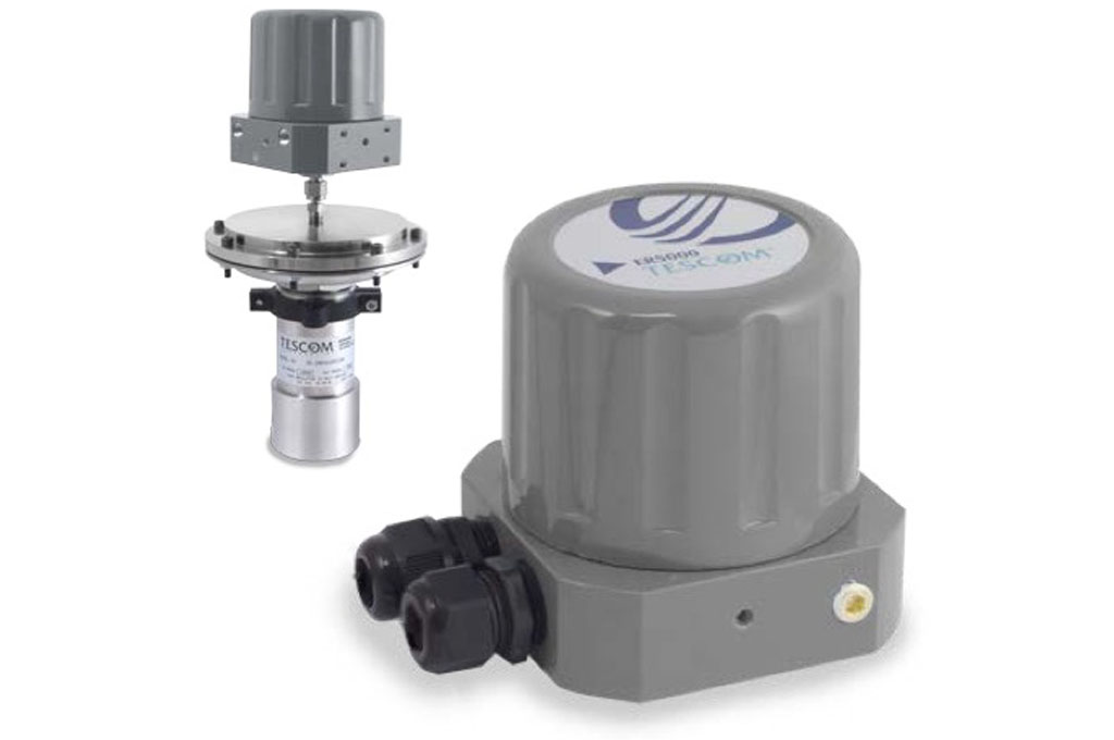 Precision pressure control in hazardous environments