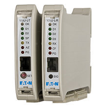 105U-L I/O Count Transmitter and Receiver Pair