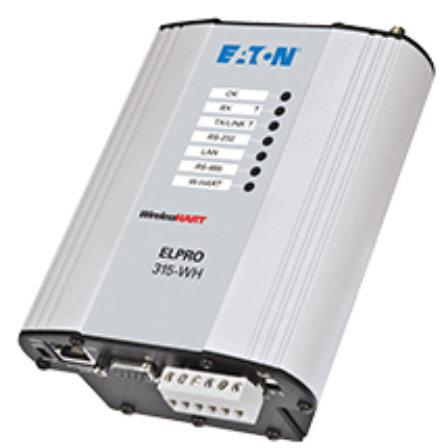 315-WH-GT WirelessHART™ Gateway