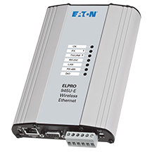 945U-E and 805U-E Wireless High-Speed, Long-Range Ethernet Modem