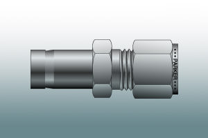 TUR Tube end reducer