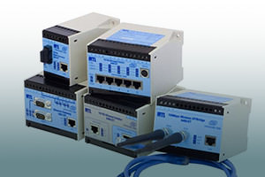 MTL Industrial Ethernet