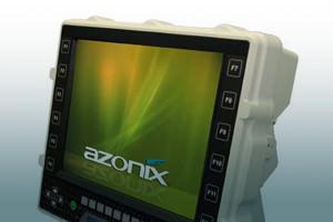 Zone 1 Workstations & Displays