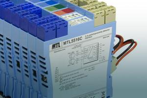 MTL Intrinsic Safety