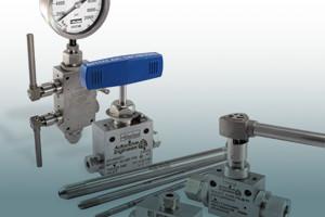 Högtrycks komponenter, Autoclave