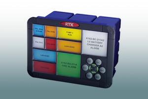 MTL Process Alarm Equipment